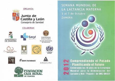 """""""Comprendiendo el pasado, planificando el futuro"""": Semana de la Lactancia Materna en España"""