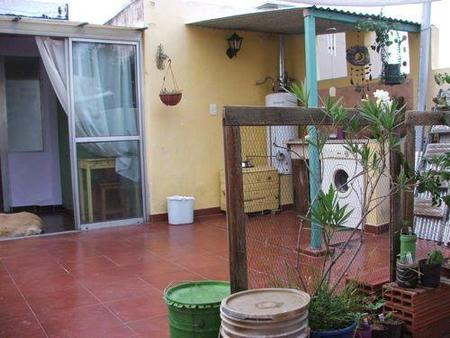 patio terraza despues
