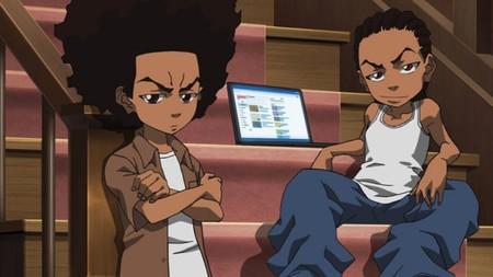'The Boondocks' resucita con un reboot: HBO Max encarga dos temporadas de la serie animada de culto