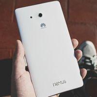 Los rumores vuelven a dibujar un Nexus de Huawei, esta vez hablando de su pantalla