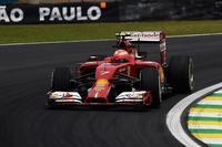 Gran Premio Brasil 2014: una de cal y una de arena (clasificación)