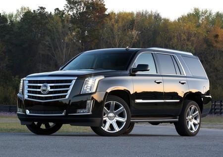 Cadillac Escalade 2015 1280 01