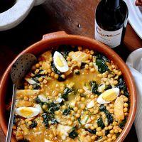 Paseo por la Gastronomía de la Red: una Semana Santa para comérsela