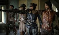 A BBC le gusta 'The Musketeers' y la renueva por una tercera temporada