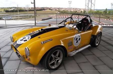 Michelin Pilot Sport Classic Series 13