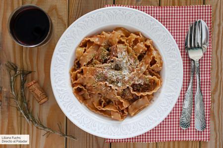 11 recetas de pasta originales y deliciosas para celebrar el Día Mundial de la Pasta