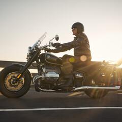 Foto 7 de 9 de la galería bmw-r-18-classic-2021 en Motorpasion Moto