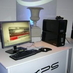 Foto 4 de 6 de la galería dell-xps-720-h2c en Xataka