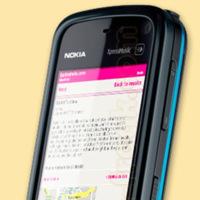 fonefood, busca y reserva restaurantes desde el móvil