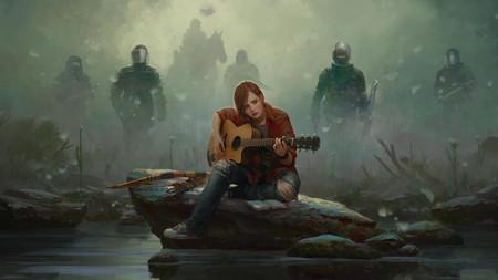 Sony ataca con un montón de juegos, mucha realidad virtual y 'The Last of Us 2' entre las grandes promesas