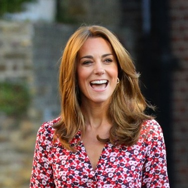 El cambio de look más sutil y favorecedor de Kate Middleton viene a golpe de mechas