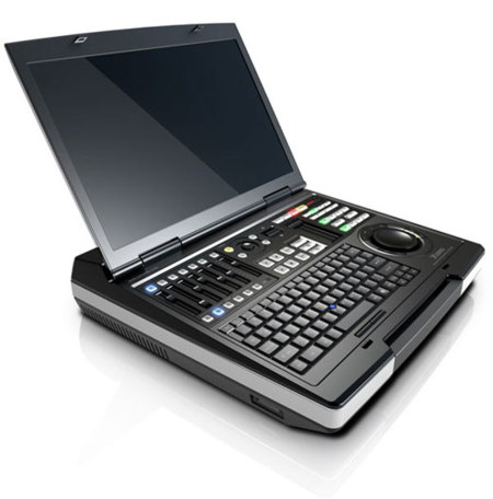 Ucctop Xeno, portátil que es editor de video