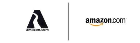 Logos de Amazon