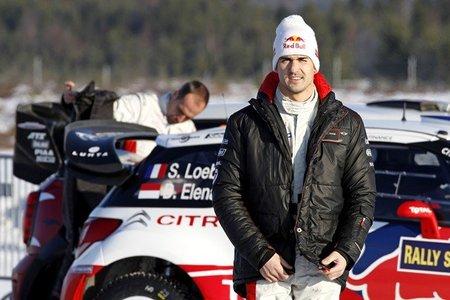 Rally de Suecia 2012: Problemas para Dani Sordo y Sébastien Loeb