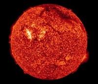 La actividad solar no es causa principal del Cambio Climático