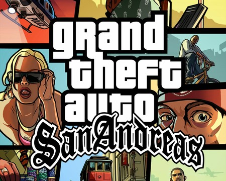 Trucos De Grand Theft Auto San Andreas Para Ps4