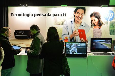 HP en los Premios Xataka 2013, así fue