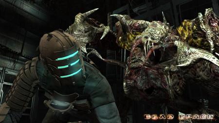 Ya puedes descargar Dead Space gratis para PC a través de Origin