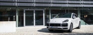 Porsche Cayenne E-Hybrid 2021 agrega una batería más grande e incrementa su autonomía en un 30%