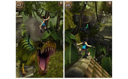 Juegos Android Lara Croft