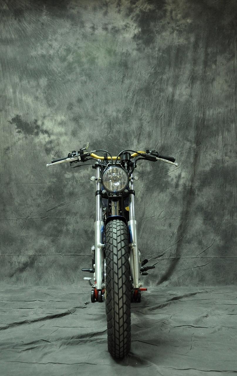 Foto de XTR Pepo Speedy SR 250 1985 (18/34)