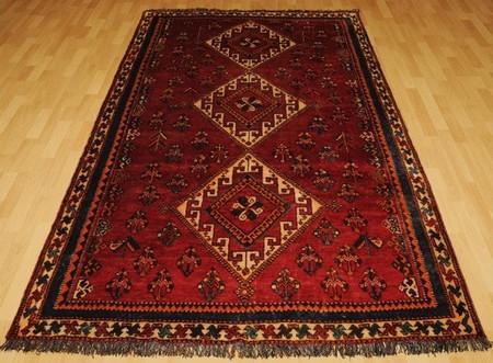 Alfombras persas sabes c mo distinguirlas for Precio de alfombras
