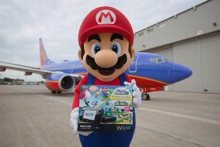 VX en corto: Nintendo regalando su Wii U en aeropuertos y la Xbox One a golpes