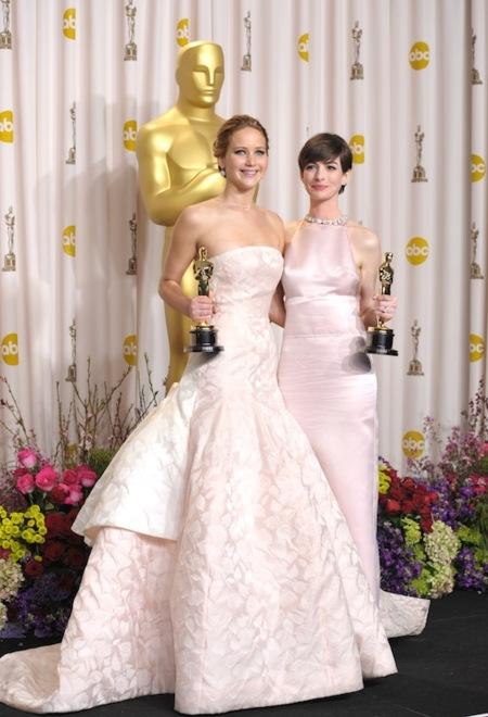 Oscar 2013, vestidos asequibles para lucir como una estrella en tu propia alfombra roja