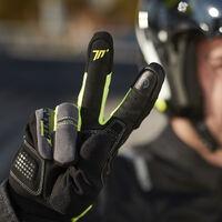 Seventy Degrees presenta sus guantes de verano para moto: protección y ventilación en las manos por un precio de 29,90 euros