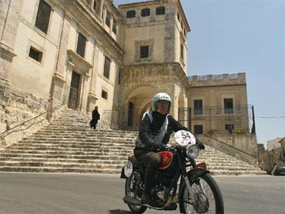 Moto giro d'italia