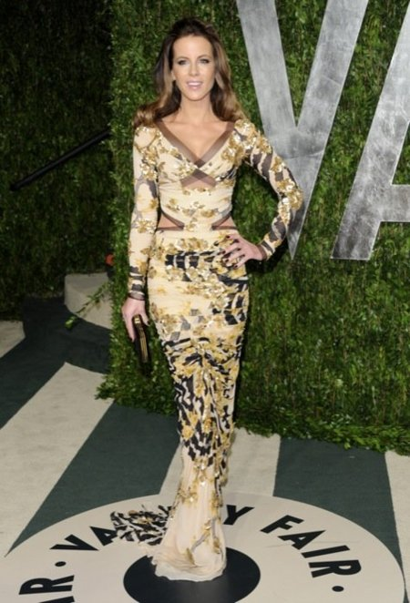 Kate Beckinsale Fiesta Vanity Fair