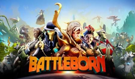 Battleborn de Gearbox llegará en febrero para PC y consolas