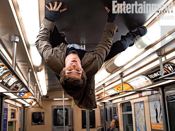 Foto de 'The Amazing Spider-Man', nuevas imágenes (8/16)