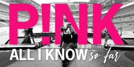 Documental Pink