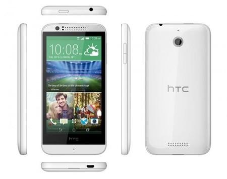 650 1000 Htc Desire 510 6v White