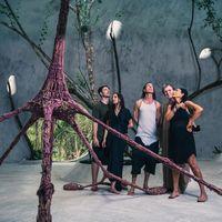 Sfer Ik en México: de los mejores lugares del mundo que visitar (y tendrás que hacerlo descalzo)