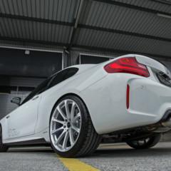 Foto 12 de 26 de la galería dahler-design-technik-bmw-m2-coupe en Motorpasión