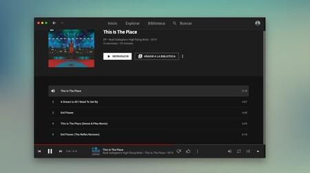Controla YouTube Music con estos clientes gratuitos para Windows, macOS o una extensión para Google Chrome
