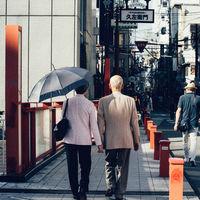 """La industria de los """"wakaresaseya"""", los agentes japoneses dedicados a sabotear matrimonios"""