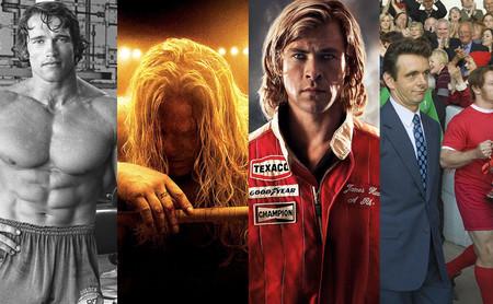 Las 27 mejores películas de deportes de la historia