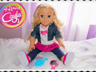 Estas adorables muñecas dan miedito: espían a los niños recolectando su voz
