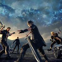 Final Fantasy XV: un todoterreno, nuevo tráiler de sus próximos DLC y la actualización del episodio 13