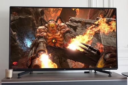 Google Stadia se podrá ejecutar en los dispositivos y televisores con Android TV en 2020