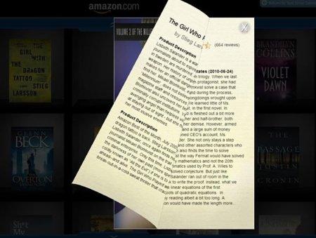 Amazon en IE9: ¿mejor, útil? No sé, pero queda fantástico.