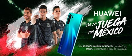 Ba1 Huawei Promo Seleccion