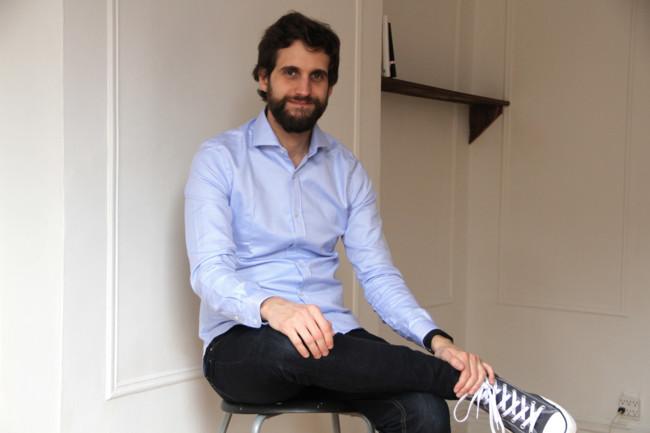 Daniel Seijo 1