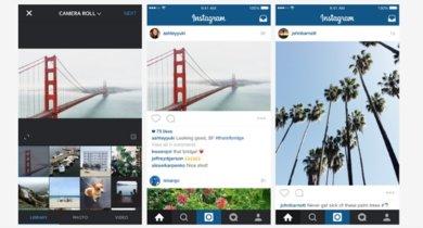 ¿Qué os parece la decisión de Instagram de permitir subir imágenes de varios tamaños? La pregunta de la semana