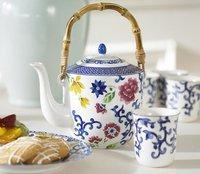 Juego de té Mandarín de Ralph Lauren