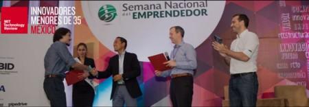 Innovators Under 35 Mexico de MIT Technology Review llega a su quinta edición
