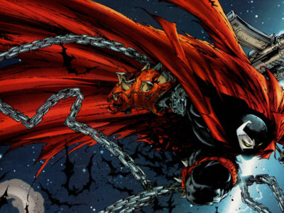 'Spawn', el superhéroe regresará al cine con un reboot para adultos